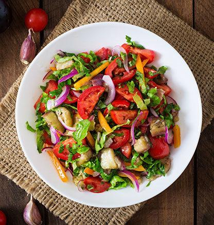 Salad Big